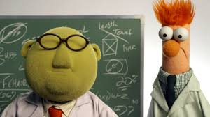beaker honeydew chalkboard